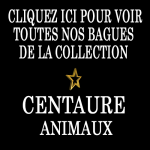 Collection Centaure (faune)