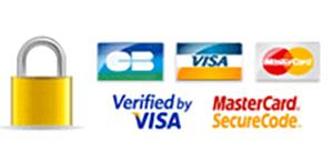 Paiements sécurisés 3D secure