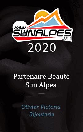Olivier Victoria Bijouterie Partenaire Beauté